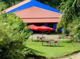 Hotel Photo: Hotel Museo y Restaurant Fordt City