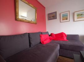 Apartment Daguerre - 4 adults Paris France
