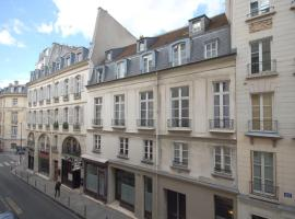 Apartment Monsieur-le-Prince - 2 adults Paris France