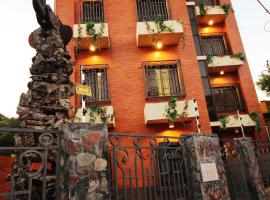 Hotel photo: Edificio Arandu