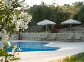 Hotel Photo: Villas Lefkothea