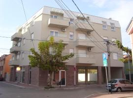 Home Apartment Niš Serbia