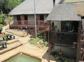 Hotel photo: Kruger View, Lodge for Backpackers