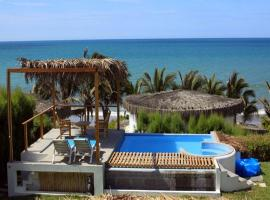Hotel Photo: Casa Jacuzzi Beach Mancora