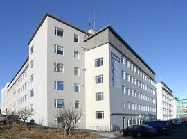 Hotel near Reykjavik: Stay Apartments Bolholt