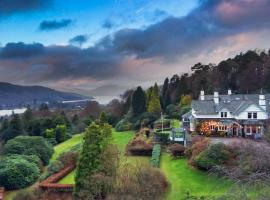 Lindeth Fell Country House Bowness-on-Windermere United Kingdom