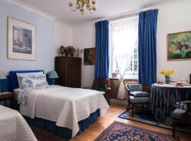 Dawson Place, Juliette's Bed and Breakfast London United Kingdom
