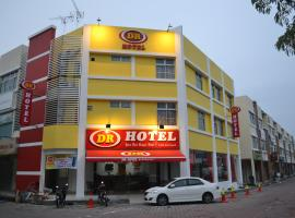 Hotel photo: DR Hotel Penang