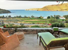 Hotel Photo: Serifos Dream Houses near the sea