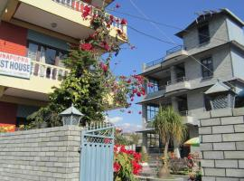 Hotel Photo: New Annapurna Guest House