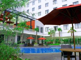 Hotel Photo: Padjadjaran Suites Resort and Convention Hotel