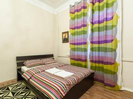 Apartments on Kitay-gorod Moscow Russia