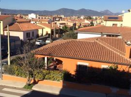 Hotel photo: Villetta Olbia