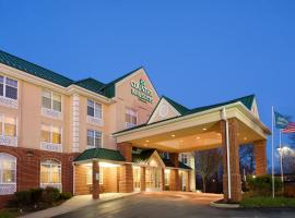 Hotel Photo: Country Inn & Suites by Radisson, Newark, DE
