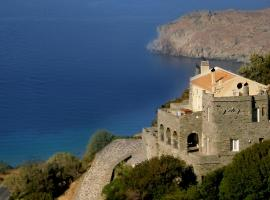 Hotel photo: Aegean Castle Boutique Hotel - Adults Only