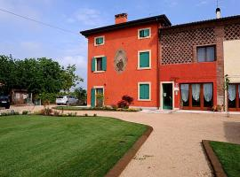 Agriturismo Al Barco Sommacampagna Italy