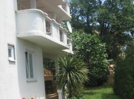 Apartments Mond Sutomore Montenegro