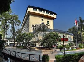 Hotel Photo: Guangdong Yingbin Hotel