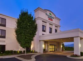 Hotel Photo: SpringHill Suites Asheville