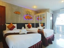 Hotel Photo: Baan Kamala Fantasea Hotel