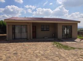 Grace Lodging and Adventures Guest house  Lesotho