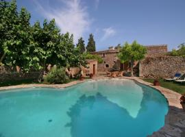 Hotel photo: Villa Rafal Antic