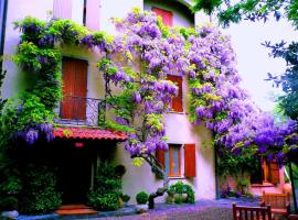 Hotel Photo: Country Hotel Ristorante Querce