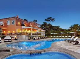 Hotel Photo: Senhora da Guia Cascais Boutique Hotel