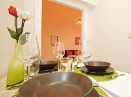 Jecna Holiday Apartments Prague Czech Republic
