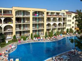 Yavor Palace Hotel - All Inclusive Sunny Beach 불가리아