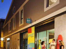 Hotel Photo: Amistat Beach Hostel Barcelona