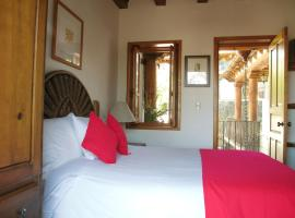 Hotel photo: Hotel Estancia de la Era B&B