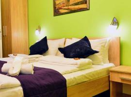 Hotel near Novi Sad: Guest Accommodation TAL Centar
