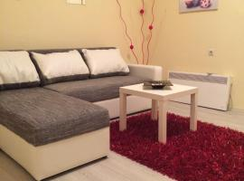 Apartments OldTown Podgorica Montenegro