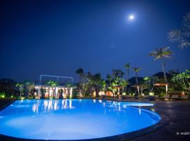Hotel Photo: Samanea Beach Resort
