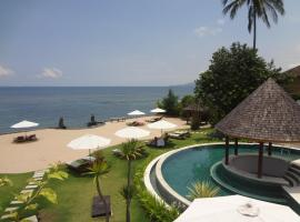 Hotel Photo: Discovery Candidasa Villas and Ayurvedic Spa