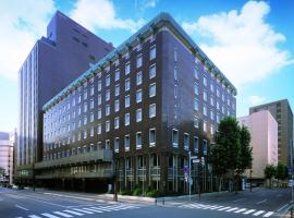A picture of the hotel: Sapporo Grand Hotel