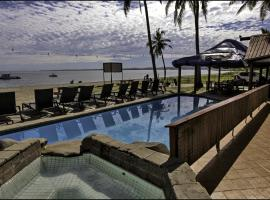 Hotel photo: Travellers Beach Resort