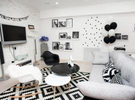 FriendHouse Hostel Moscow Russia