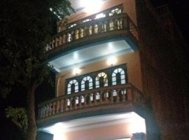 Cat Ba Guest House  Vietnam