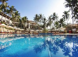 Hotel photo: Amaryllis Resort & Spa