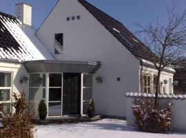 Helts Guesthouse Herning Tanska