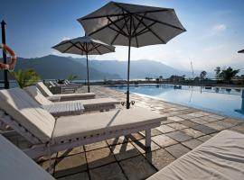 Waterfront Resort by KGH Hotels and Resorts Pokhara Nepal