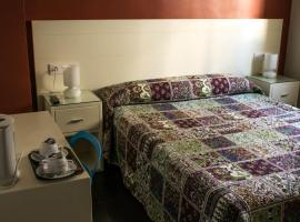 Hotel photo: Hostal San Vicente II