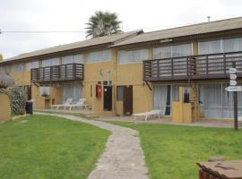 Hotel Photo: Apartment Coquimbo