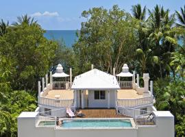 Sarayi Boutique Hotel Palm Cove Australia