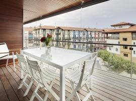 Hondarribi 14.3.A Apartment by FeelFree Rentals Hondarribia Spain