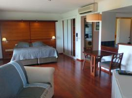 Apartment Petit Loup Nouméa New Caledonia