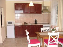 Foothills Apartment  Hungary