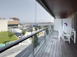 Hondarribi 14.2.A Apartment by FeelFree Rentals Hondarribia Espanja